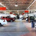 Using Auto Body Shops to save cash