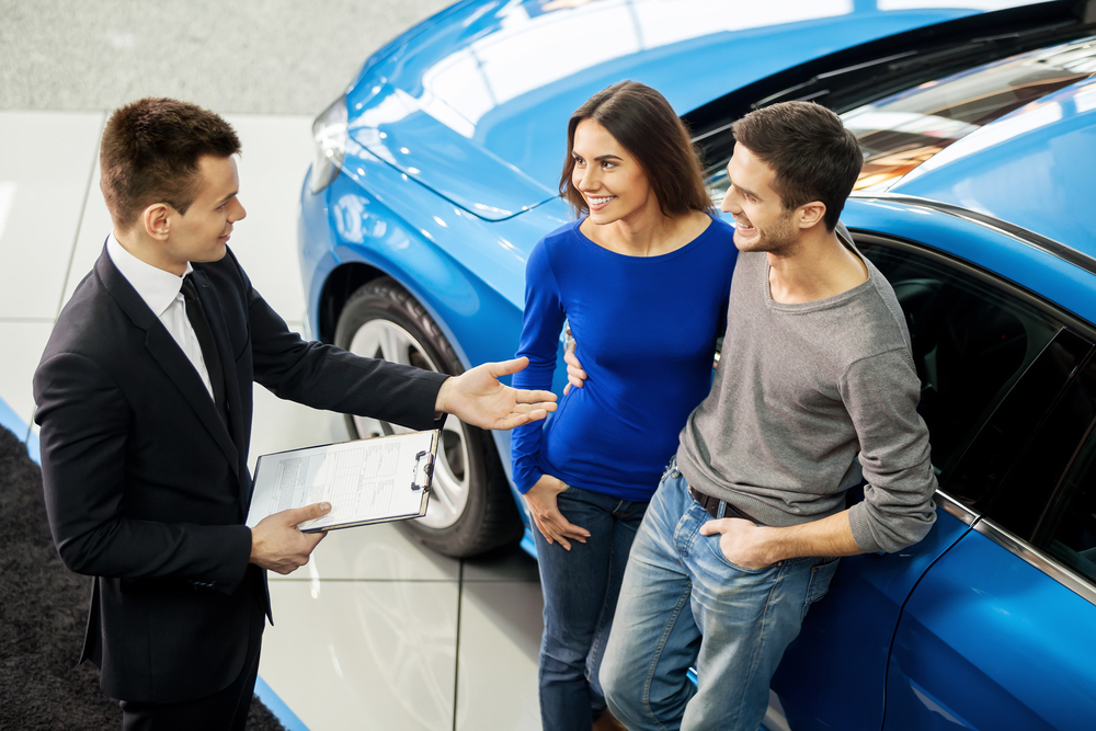 Factors For any Vehicle Purchase and Finance