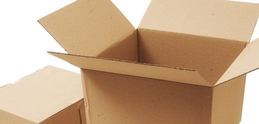 Creative Corrugated Cardboard Boxes