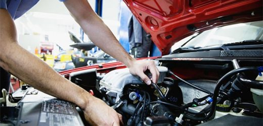 Auto Repair Service For Your Automobile