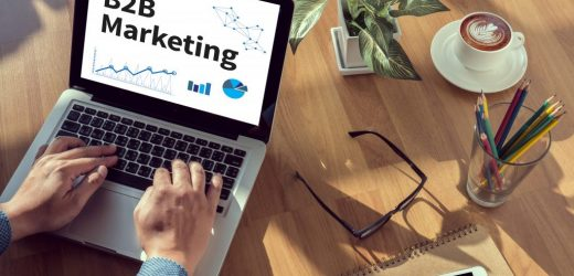 What Is Outsourced B2B Marketing?