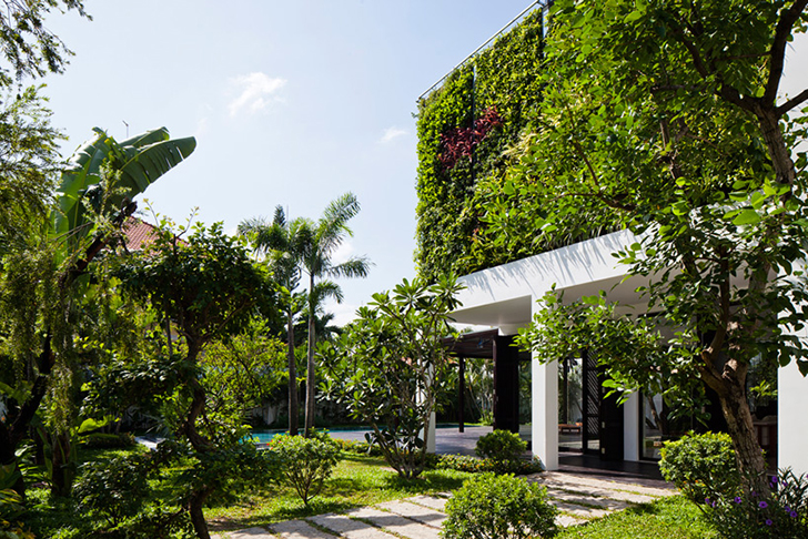 Arranging a Green Renovation? Achievement Accompanies the Correct Group