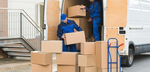 Moving Companies – What Do You Need to Know?