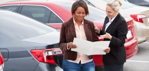 Tips on Buying a Used Car From a Local Used Car Dealer