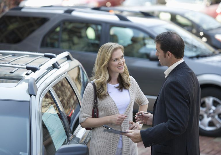 5 Notable Reasons in Buying Used Cars