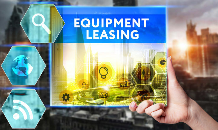 Manual for Commercial Equipment Leasing and Financing