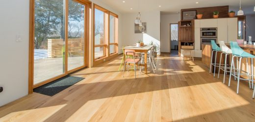 Tips about Installing a Hardwood Floor