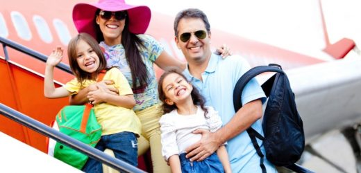 Best Tips for Traveling With Family and Friends