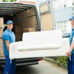 Finding A Suitable Moving Company For Your Move