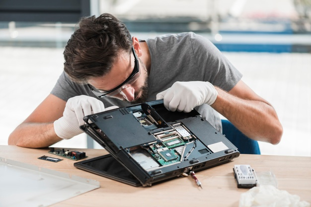 PC Repairs – How To Deal With Common Problems!