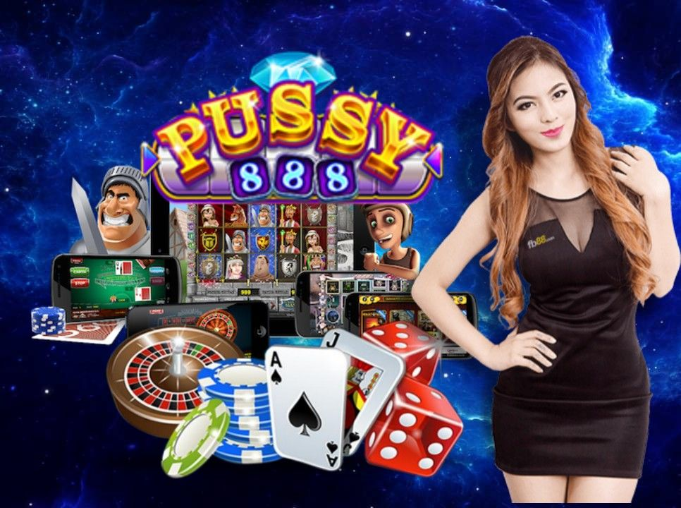 Everything You Need To Know About Pussy888 Online Casino
