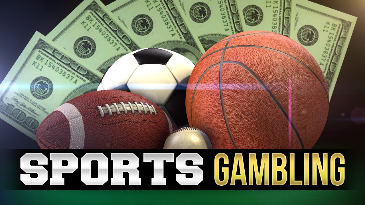 Know What Makes Sports Gambling A Trend Today
