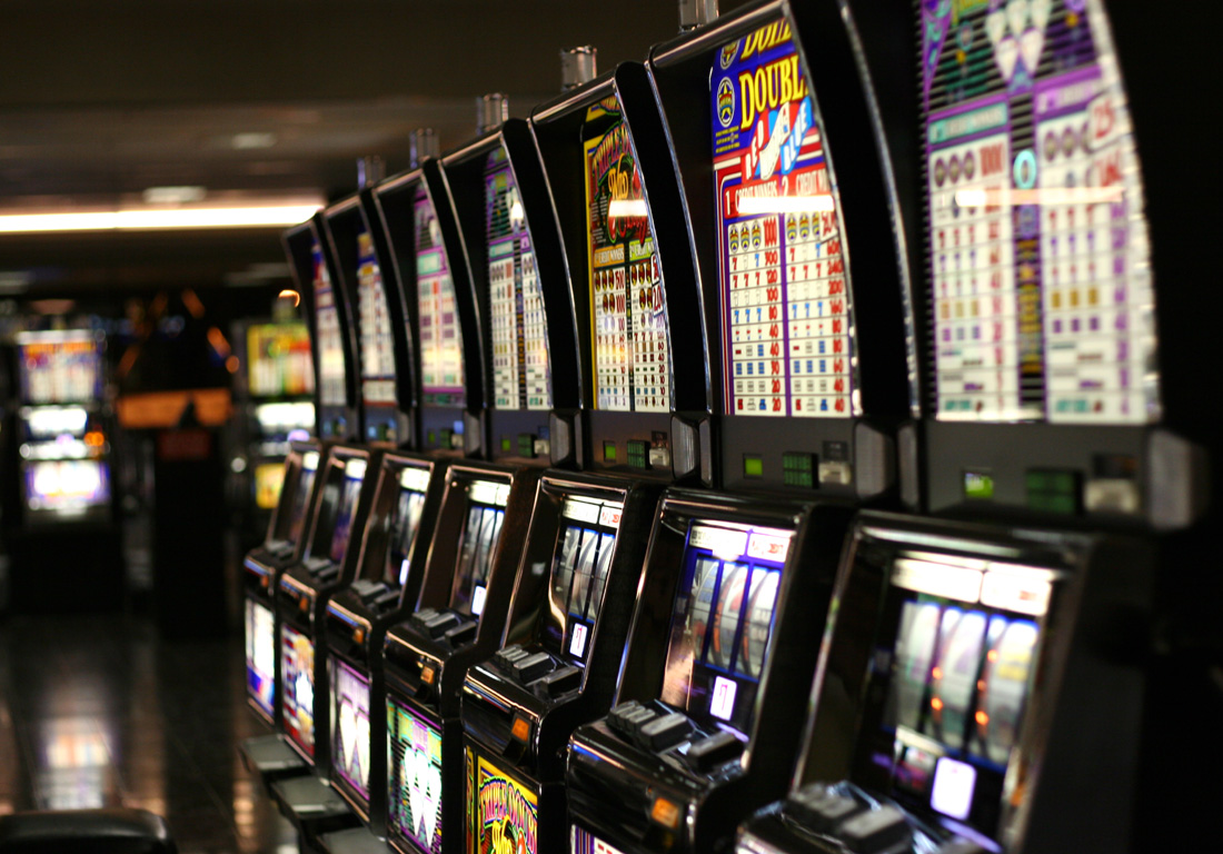 Best Slots Tips – Improving Your Slots Game