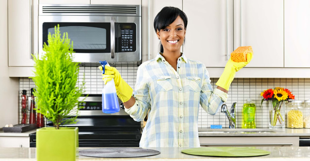 Some Tips on Deep Cleaning Services For Your Home