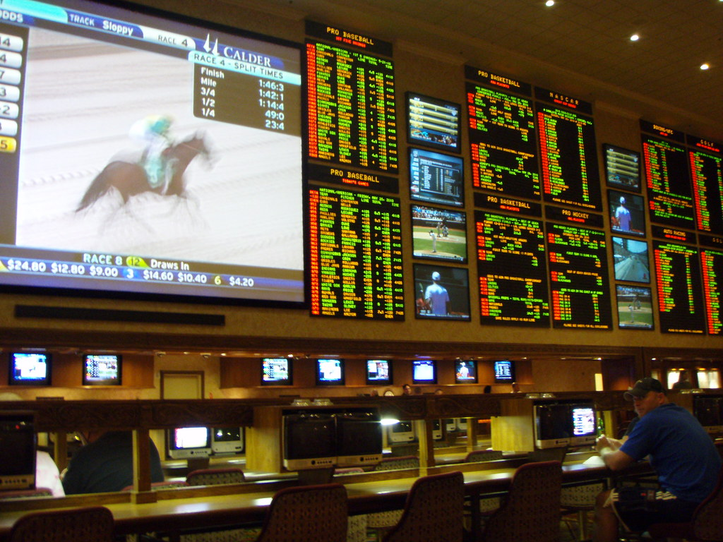 Sports Betting: A Guide to Profitable Bets