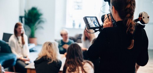 Factors making it necessary to create corporate videos