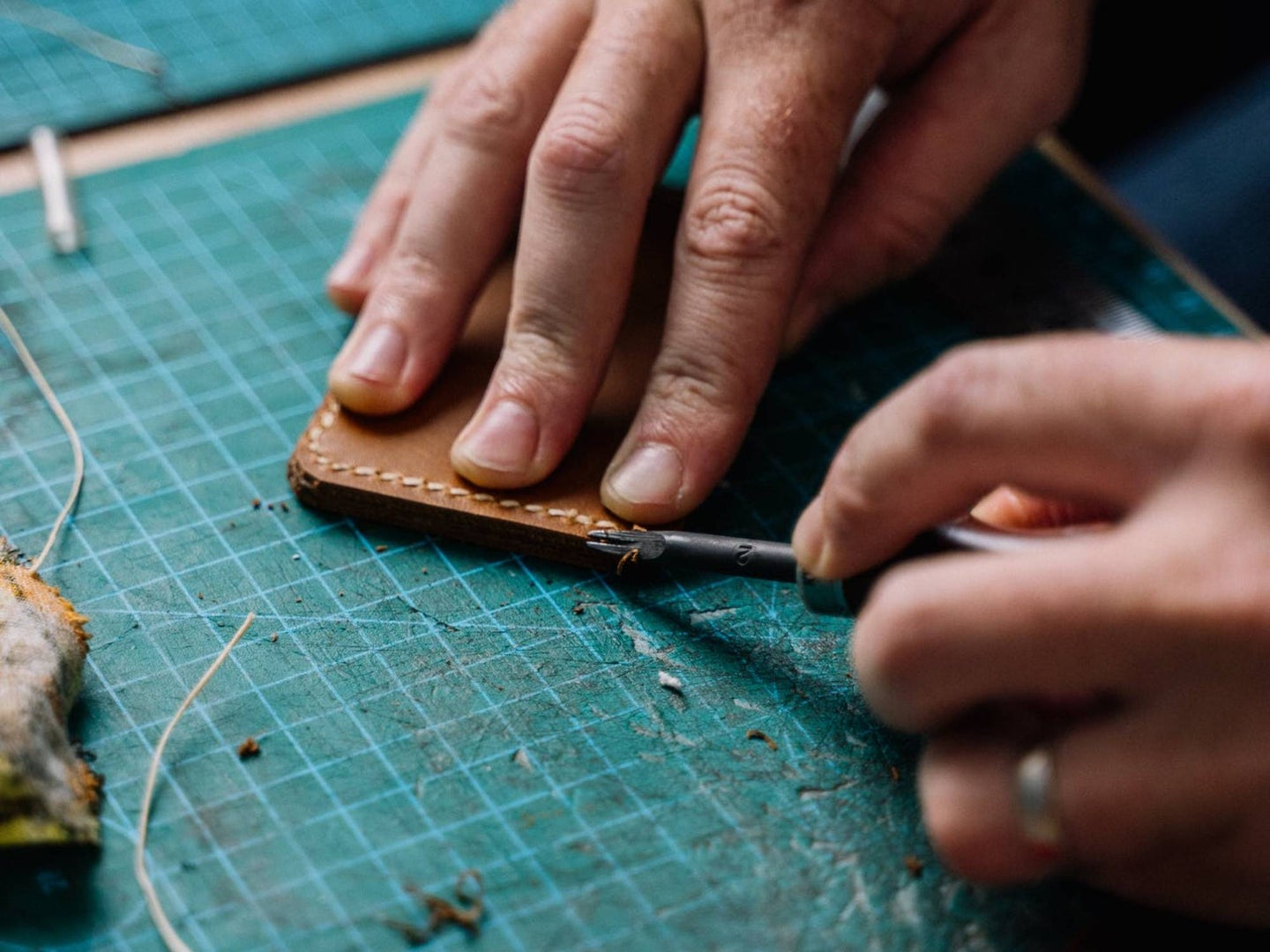 Fundamental Tips to Help Carry Your Leatherwork