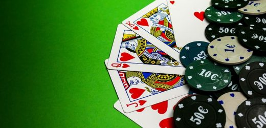 Online casino – an introduction to the casino building