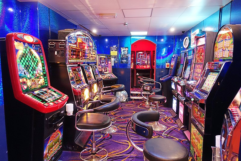 Best Slot Games That Are Available In The Market