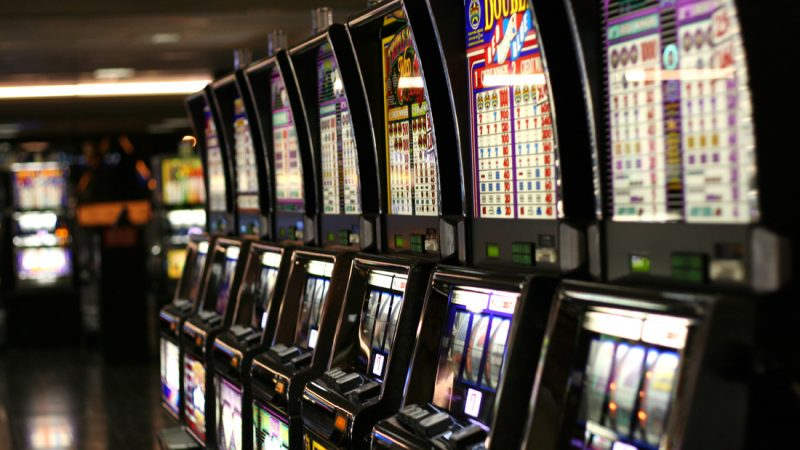 Apply A Number Tips to Win Massive Amounts in Digital Slot Machine
